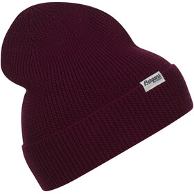 Bergans Allround Gorro, beet red
